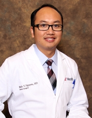Photo of  Binh Nguyen, MD
