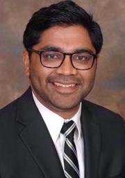 Photo of Amar Patel, MD