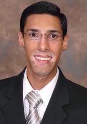 Photo of Nabeel Porbandarwala, MD