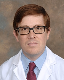 Photo of  Federico Rodriguez-Porcel, MD