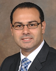 Photo of Mohamed Saleh, MD