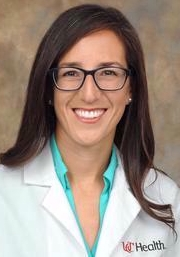 Photo of Lauren Westerfield, MD