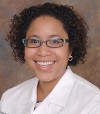 Photo of Crystalynn Woodard, MD