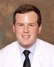 Photo of  Christopher van Belle, MD