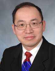 Photo of Chia-Ying Lin, PhD