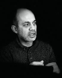 Photo of  Vikas Mehta, PhD, MArch