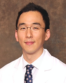 Photo of  Albert Kang, DDS