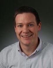 Photo of Brian Siroky, PhD