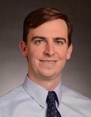 Photo of Thomas Dye, MD