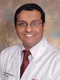 Photo of  Arun Sendilnathan, MD