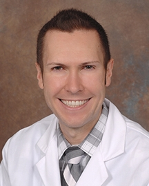 Photo of  Brian Moseley, MD