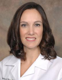 Photo of Rebecca J. Howell, MD