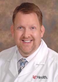 Photo of  Timothy Smith, MD