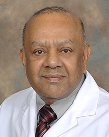 Photo of Bakkiam Subbiah, MD