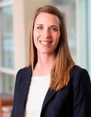 Photo of  Emily Voelkel, PhD