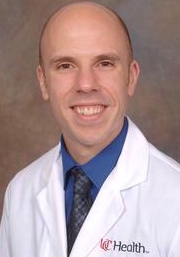 Photo of  Brian Herbst, MD