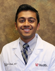 Photo of  Dhavan Shah, MD