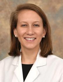 Photo of  Rachel S. Johnson, MD
