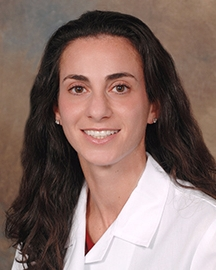Photo of  Heather McKee, MD