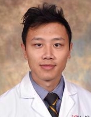 Photo of Jonathan Chuko, MD