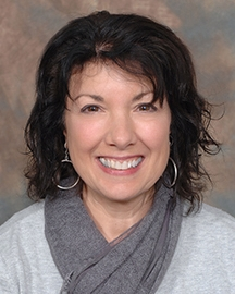 Photo of  Jeanne  Ruggieri, BSW, MSW