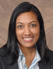 Photo of Bharvi Oza-Gajera, MD