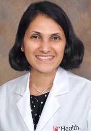 Photo of Anuja Gupta, MD