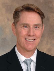 Photo of Peter Quinnan, LPPC