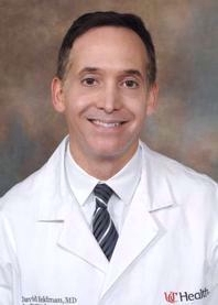 Photo of David Feldman, MD, PhD
