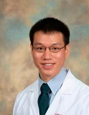 Photo of Kevin Lui, MD