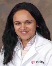 Photo of  Anumeha Gupta, MD