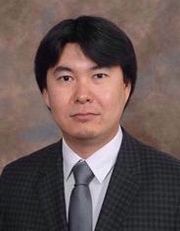 Photo of Roman Jandarov, Ph.D.