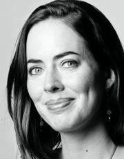 Amanda Carlisle