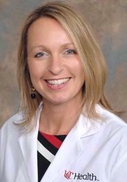Photo of  Dana Lovell, MD