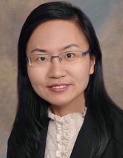 Photo of Xi Jiang, PhD
