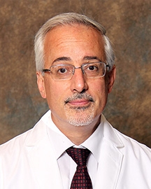 Photo of  John Van Aalst, MD