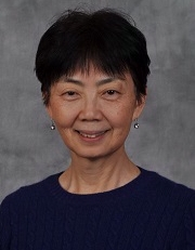 Photo of  Geraldine Wu, MD