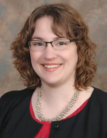 Photo of  Katherine Burns, PhD