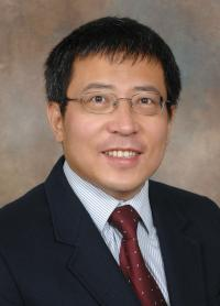 Photo of  Tongli Zhang, PhD
