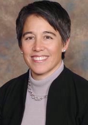 Photo of Teresa Reyes, PhD