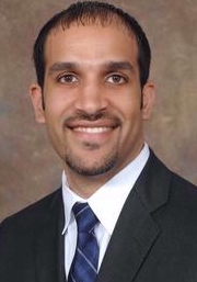 Photo of Shaun Wahab, MD