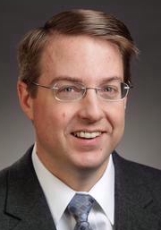 Photo of Jonathan Dillman, MD