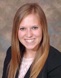 Photo of Amanda Schroeder, MD