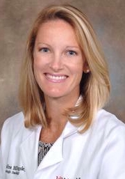 Photo of Caroline Billingsley, MD
