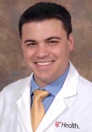 Photo of  Steve Amatangelo, MD