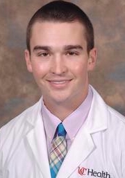 Photo of  Matt DeVries, MD