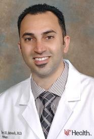 Photo of Tony Fattouch, MD
