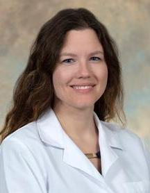 Photo of Kristin Horton, MD
