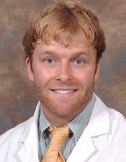 Photo of  Will Pitman, MD
