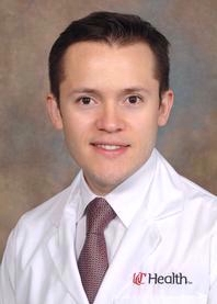 Photo of Edwin Vargas Velandia, MD